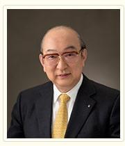 代表取締役社長 上田 豊